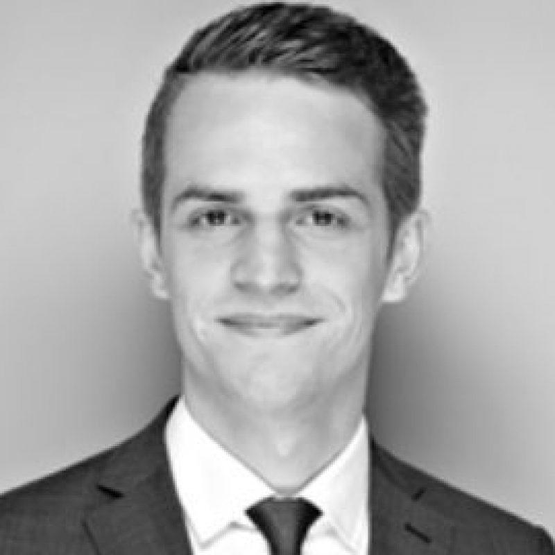 Kopfbild von Jakob Schniewind.