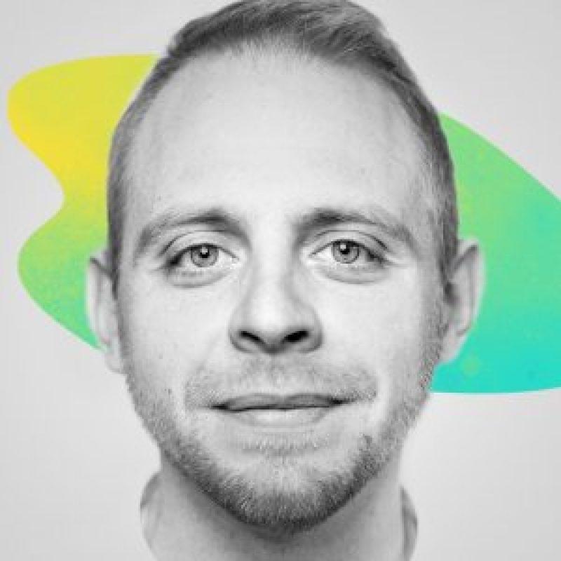 Kopfbild von Josef Mayerhofer.